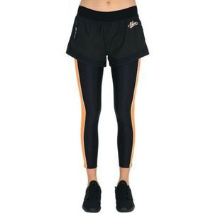 PE Nation Long Lift Two-in-One Performance Legging